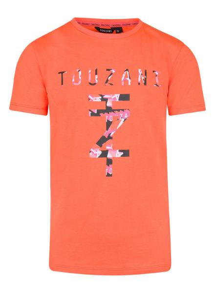 Touzani T-Trick Jr. - Coral Orange