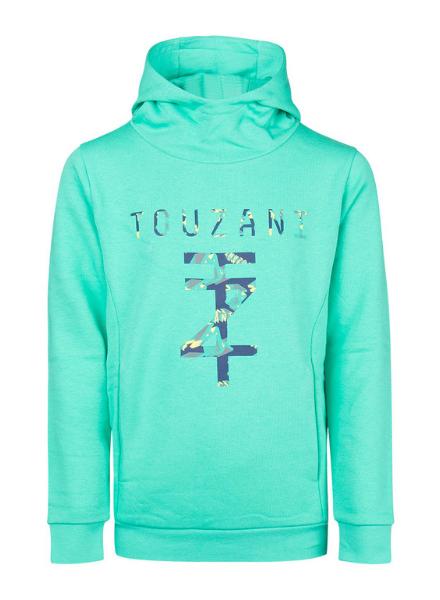 Touzani TZ-Hoodie Jr. - Neon Mint