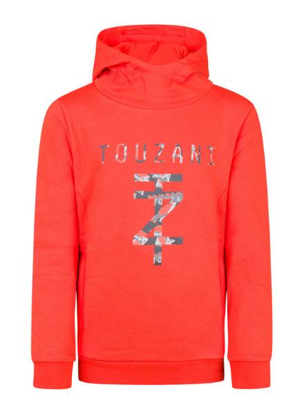 Touzani TZ-Hoodie Jr. - Grenadine Red