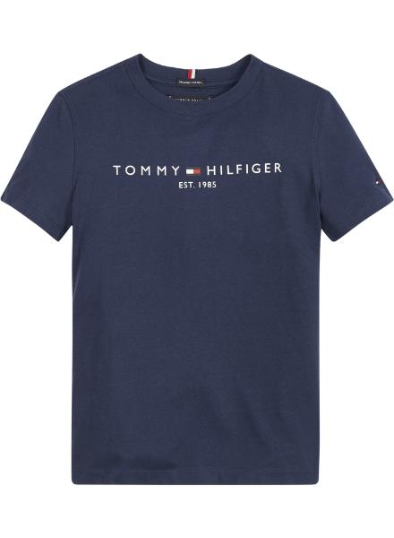 Tommy Hilfiger ESSENTIAL LOGO TEE S