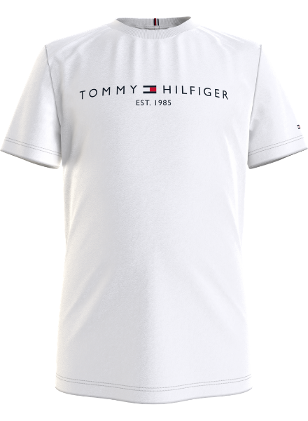 Tommy Hilfiger ESSENTIAL LOGO TEE S