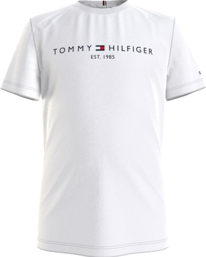 Tommy Hilfiger Tommy Hilfiger ESSENTIAL LOGO TEE S