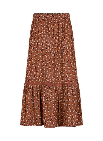 The New Trish Maxi Skirt