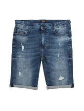 Rellix Duux Shorts Blue