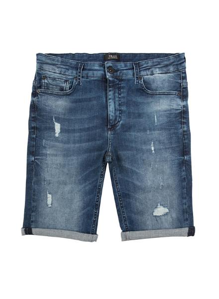 Rellix Duux Shorts Blue