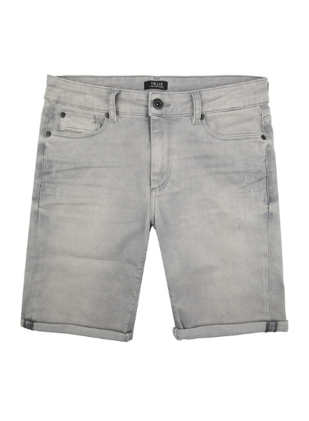 Rellix Duux Shorts Grey