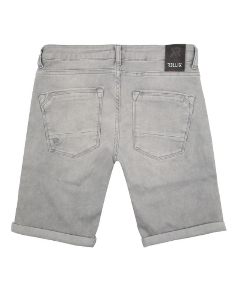 Rellix Rellix Duux Shorts Grey