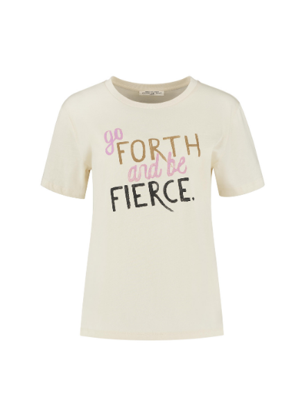 Circle of Trust Girls Suri Tee