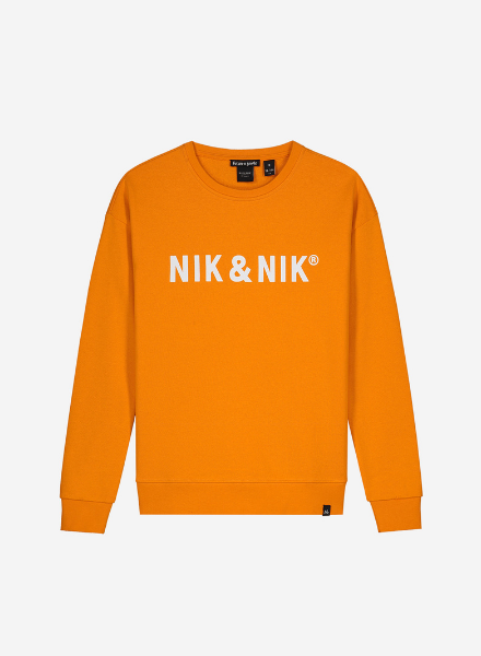 Nik & Nik Abigal Sweater