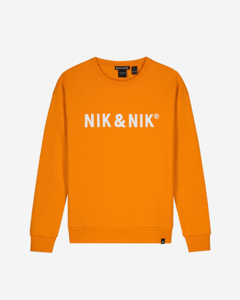 Nik & Nik Nik & Nik Abigal Sweater