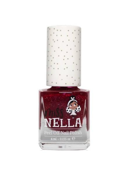 Miss Nella Nagellak Jazzberry Jam