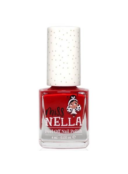Miss Nella Nagellak Strawberry 'n' Cream