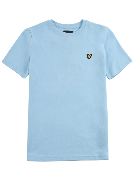 Lyle en Scott Classic T Shirt Sky Blue