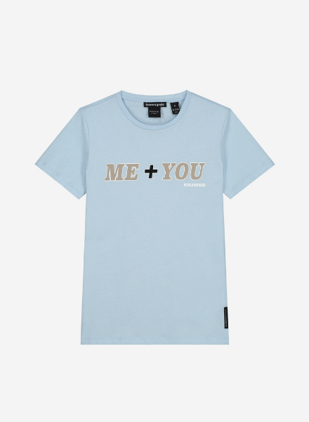 Nik & Nik Me + You T-Shirt