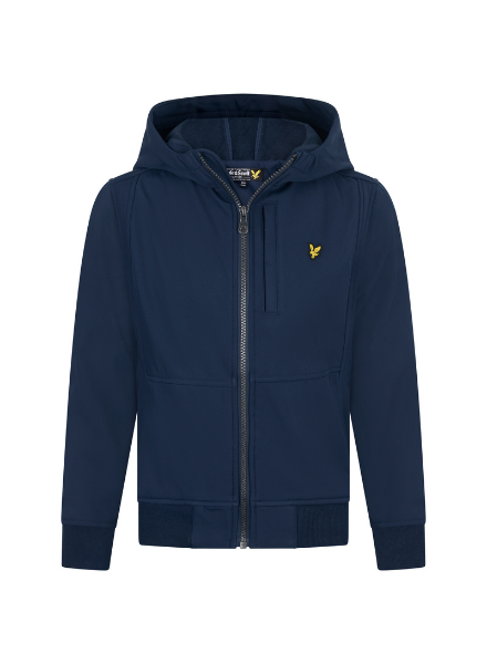 Lyle en Scott Soft Shell Jacket