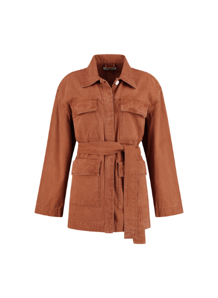 Circle of Trust Girls Aivey Jacket