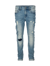 Indian Blue Jeans Blue Jay Tapared Fit