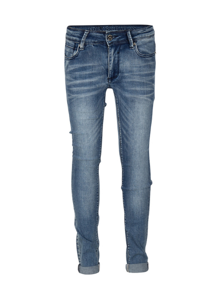 Indian Blue Jeans Blue Brad Super Skinny Fit