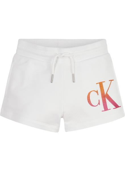 Calvin Klein GRADIENT LOGO SHORTS