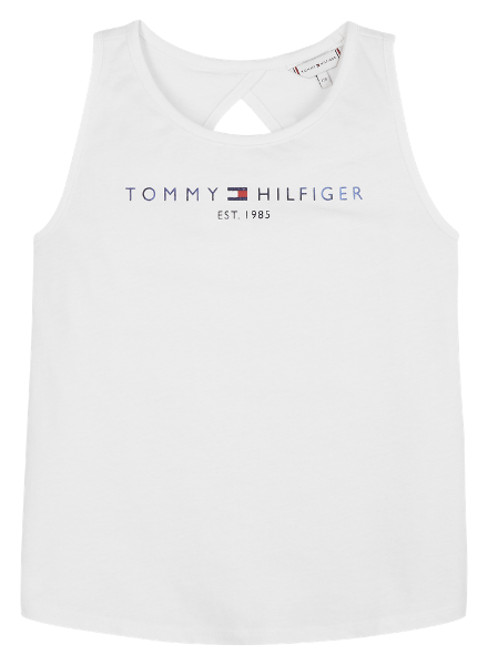 Tommy Hilfiger GRAPHIC TANKTOP