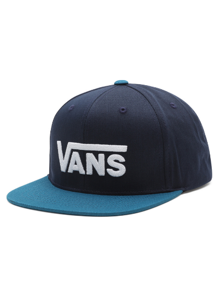 Vans BY DROP V II SNAPBACK BOYS