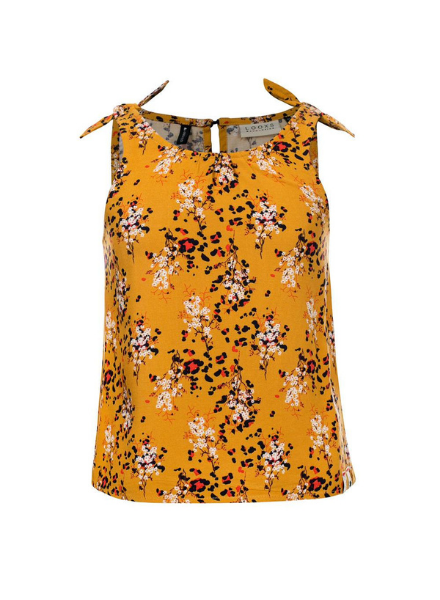 Looxs Revolution Woven Printed Top