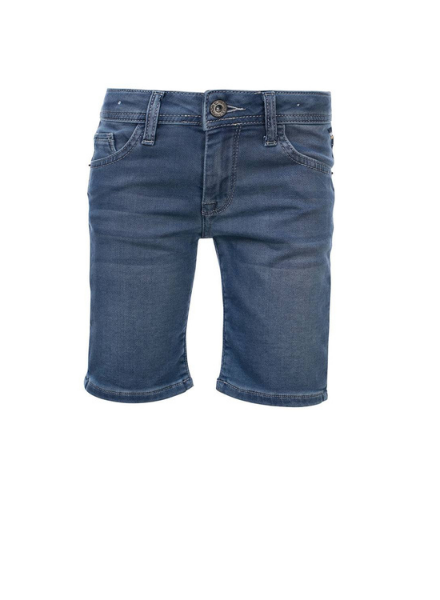 Common Heroes DEAN Jog denim shorts