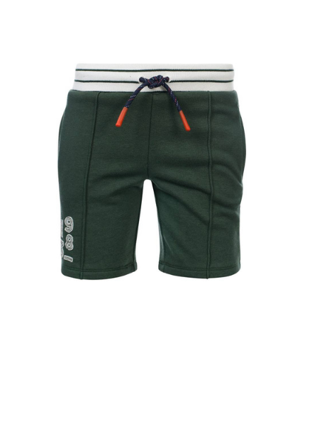 Common Heroes BOWY sporty sweat Shorts