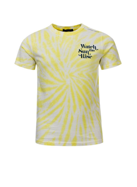 Common Heroes TIM T-shirt Tie-dye