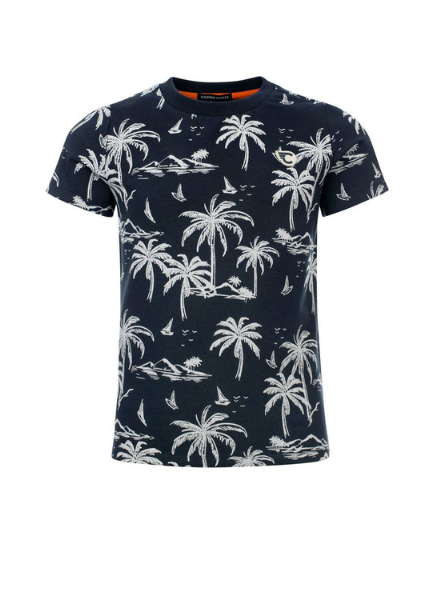 Common Heroes BINK T-shirt with lycra AO Island pr
