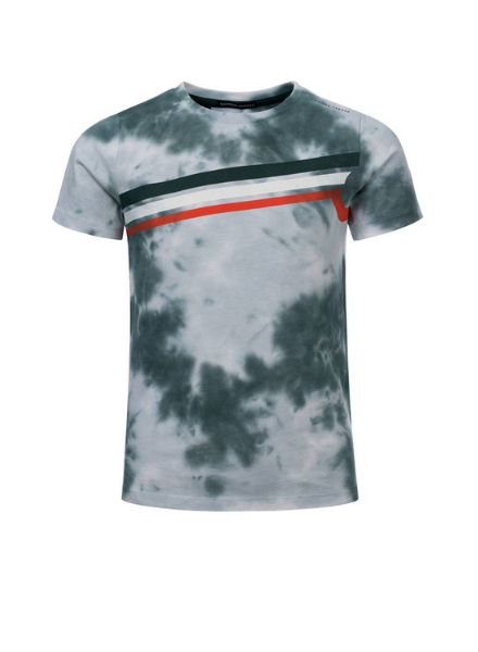 Common Heroes TIM T-shirt Cloud DYE