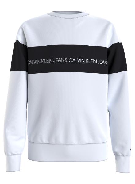 Calvin Klein COLOUR BLOCK LOGO SW