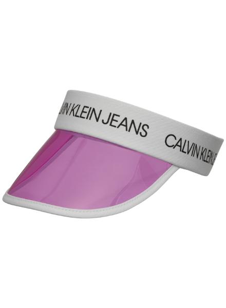 Calvin Klein TRANSPARENT LOGO VIS