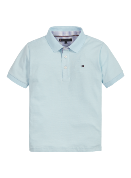 Tommy Hilfiger TOMMY ITHACA POLO S/