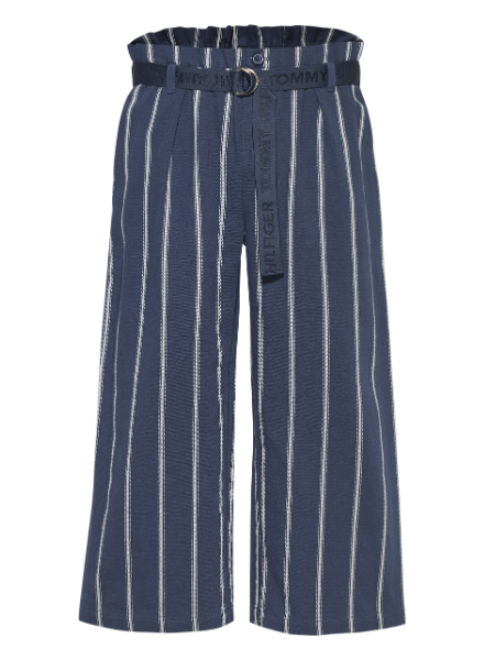 Tommy Hilfiger STRIPE PANTS