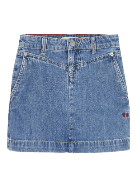 Tommy Hilfiger DENIM SKIRT