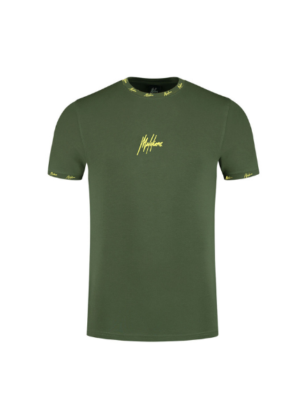 Malelions Junior T-shirt Gini MJ