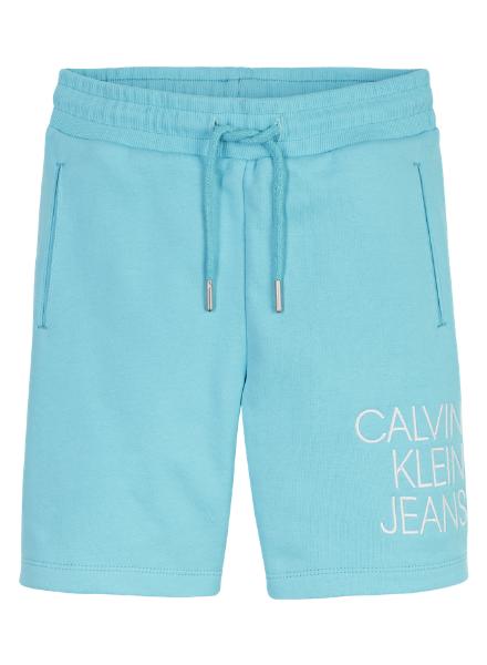 Calvin Klein HYBRID LOGO JOGGER S