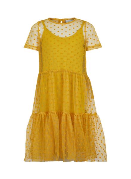 The New UMA TWIST DRESS