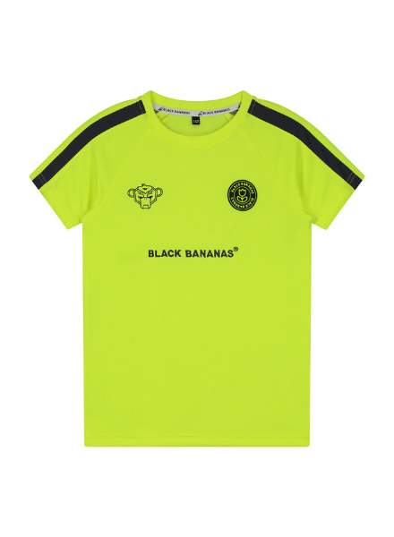 Black Bananas F.C. Match Tee