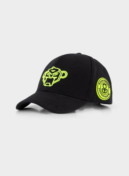Black Bananas Jr. Match Baseball Hat
