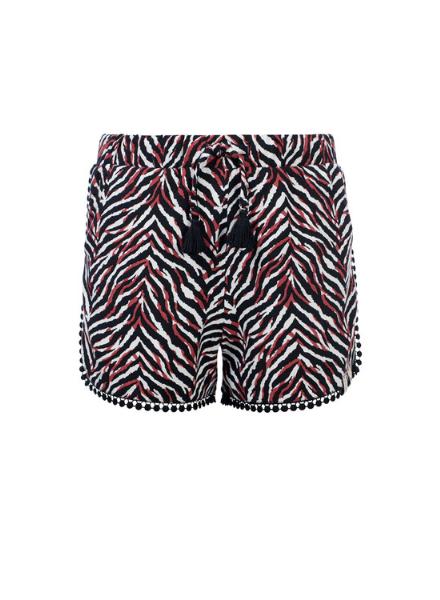 Looxs Revolution Woven Printed Shorts