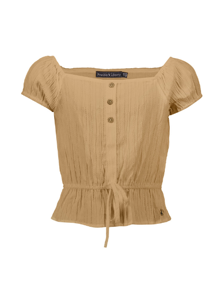 Frankie & Liberty Stacey Blouse