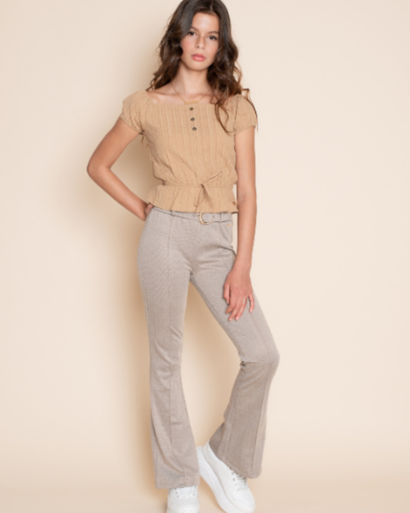 Frankie & Liberty Frankie & Liberty Stacey Blouse