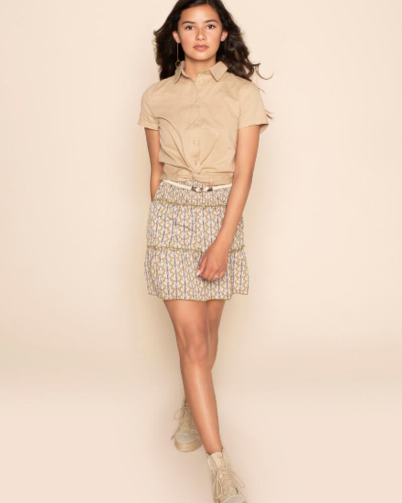 Frankie & Liberty Frankie & Liberty Sima Skirt