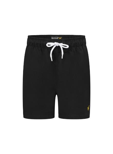Lyle en Scott Classic Swim Shorts Black