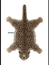 Doinggoods Loony Leopard rug XL