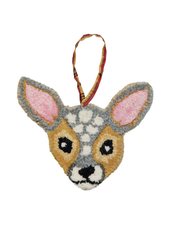 Doinggoods Breezy Bambi Gifthanger Tan