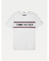 Tommy Hilfiger T-shirt TH INTARSIA