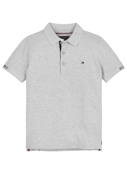 Tommy Hilfiger SLIM FIT POLO S/S